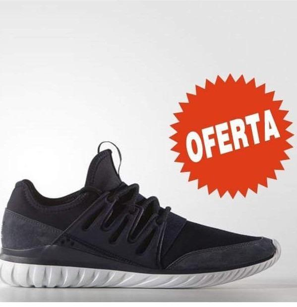 4e5fa590961 Zapatilla adidas Tubular Radial Hombre - $ 35.000 en Mercado Libre