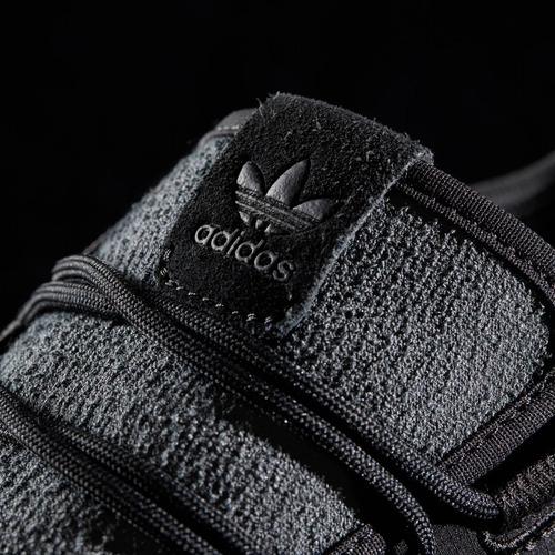 zapatilla adidas tubular shadow black by4392