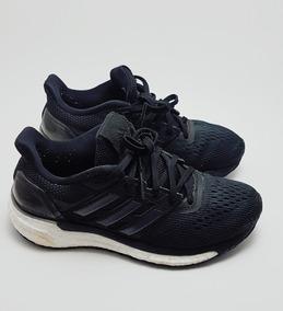 zapatillas adidas negras y blancas mujer