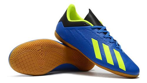 zapatilla adidas x tango fútbol de salón