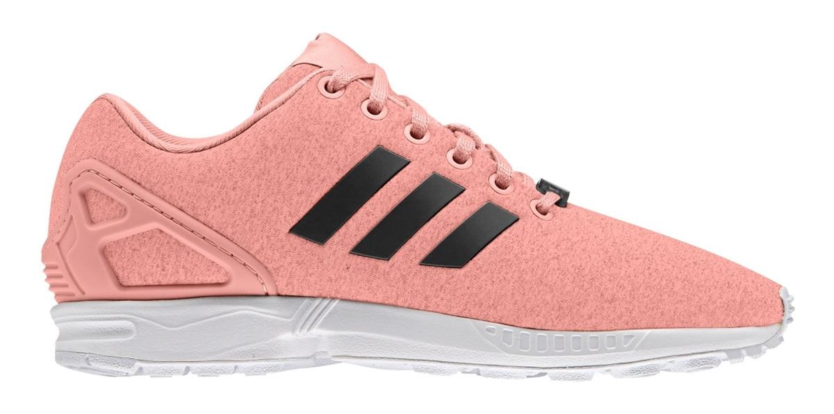 zapatilla adidas zx flux mujer