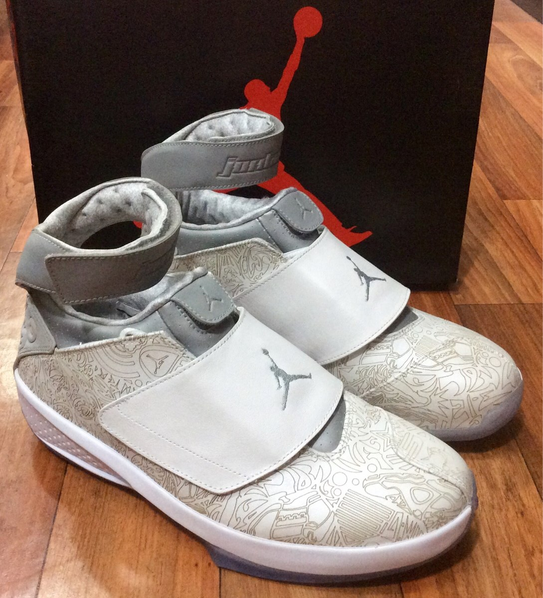 2fe6e185d743 ... discount code for zapatilla air jordan retro 20 laser. cargando zoom.  05861 5710c