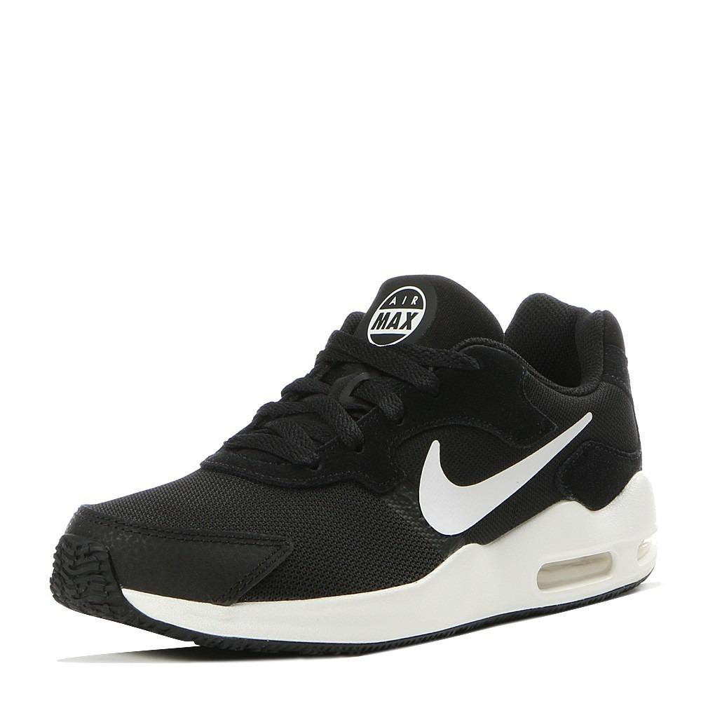 Zapatilla Air Max Guile Nike Negro