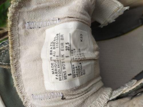 zapatilla all-star con elastico sin cordones
