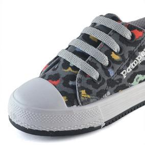 7200fb510 Zapatillas Pampero Infantil - Ropa y Accesorios en Mercado Libre ...