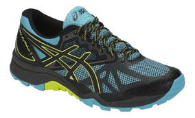 Zapatilla Asics Fujitrabuco Running Trail 6 Mujer Gel IYH2EWD9