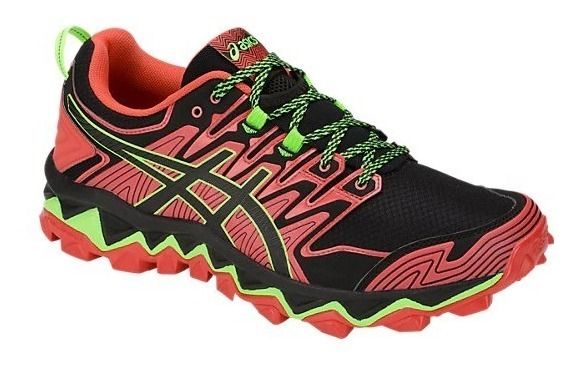 asic trail hombre