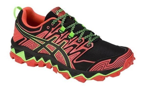 zapatillas trail hombre asics