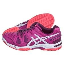 zapatillas asics gel game 5