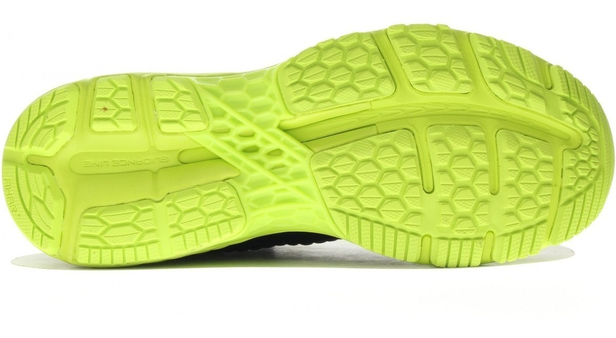 A bordo Factibilidad libertad  asics gel kayano 25 hombre verdes - Tienda Online de Zapatos, Ropa y  Complementos de marca