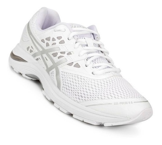 zapatillas asics gel blancas