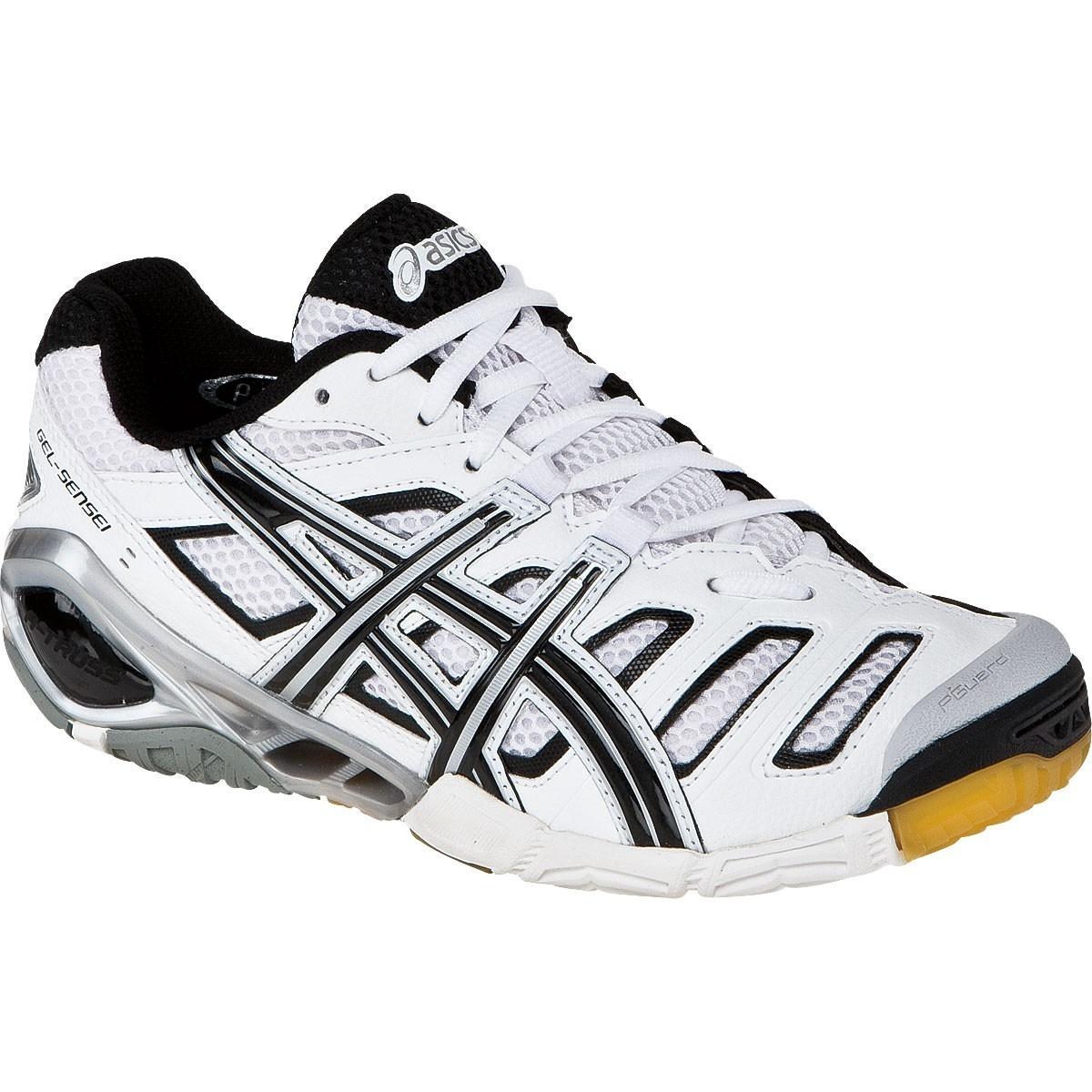 zapatillas voleibol hombre asics