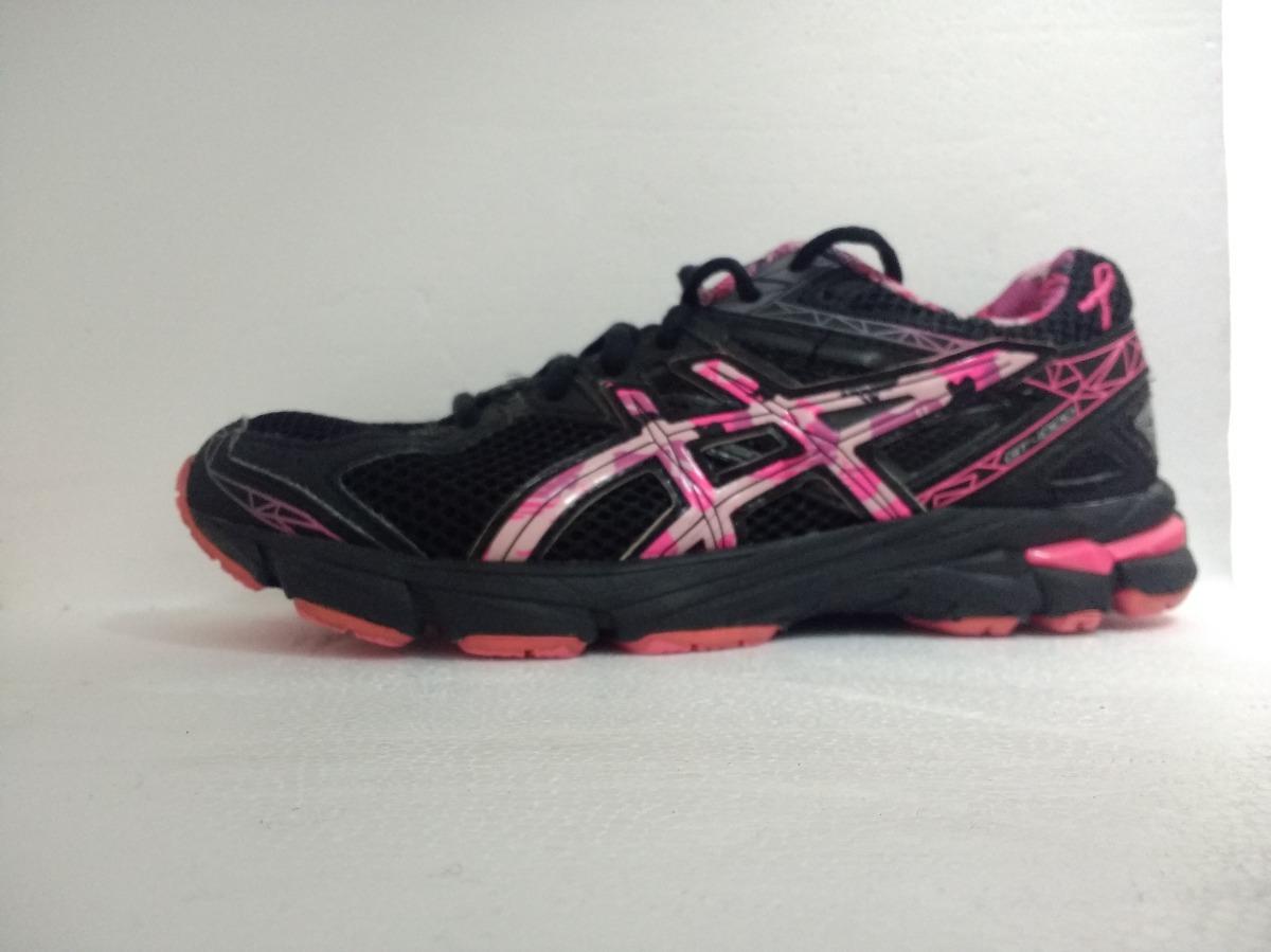zapatillas asics mujer 36