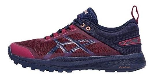 asics mujer zapatillas trekking