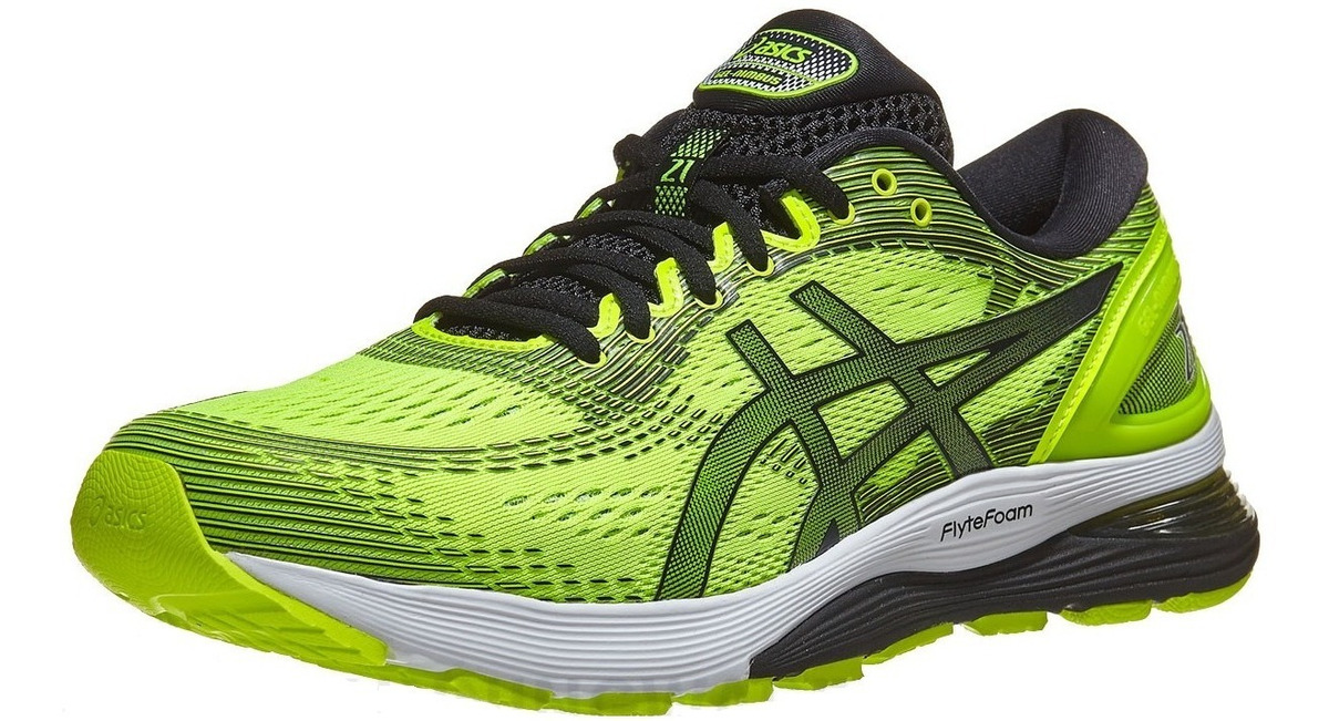 zapatillas asics running gel