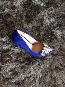 f347d305 Fabulosos Zapatos Manolo Blahnik - Ropa, Bolsas y Calzado en Mercado Libre  México