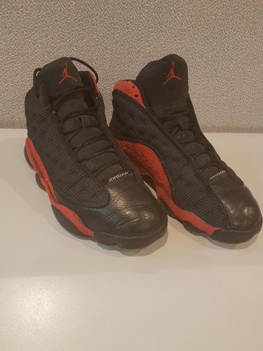 zapatilla basket michael jordan retro 13 xlll -talla 10.5 us
