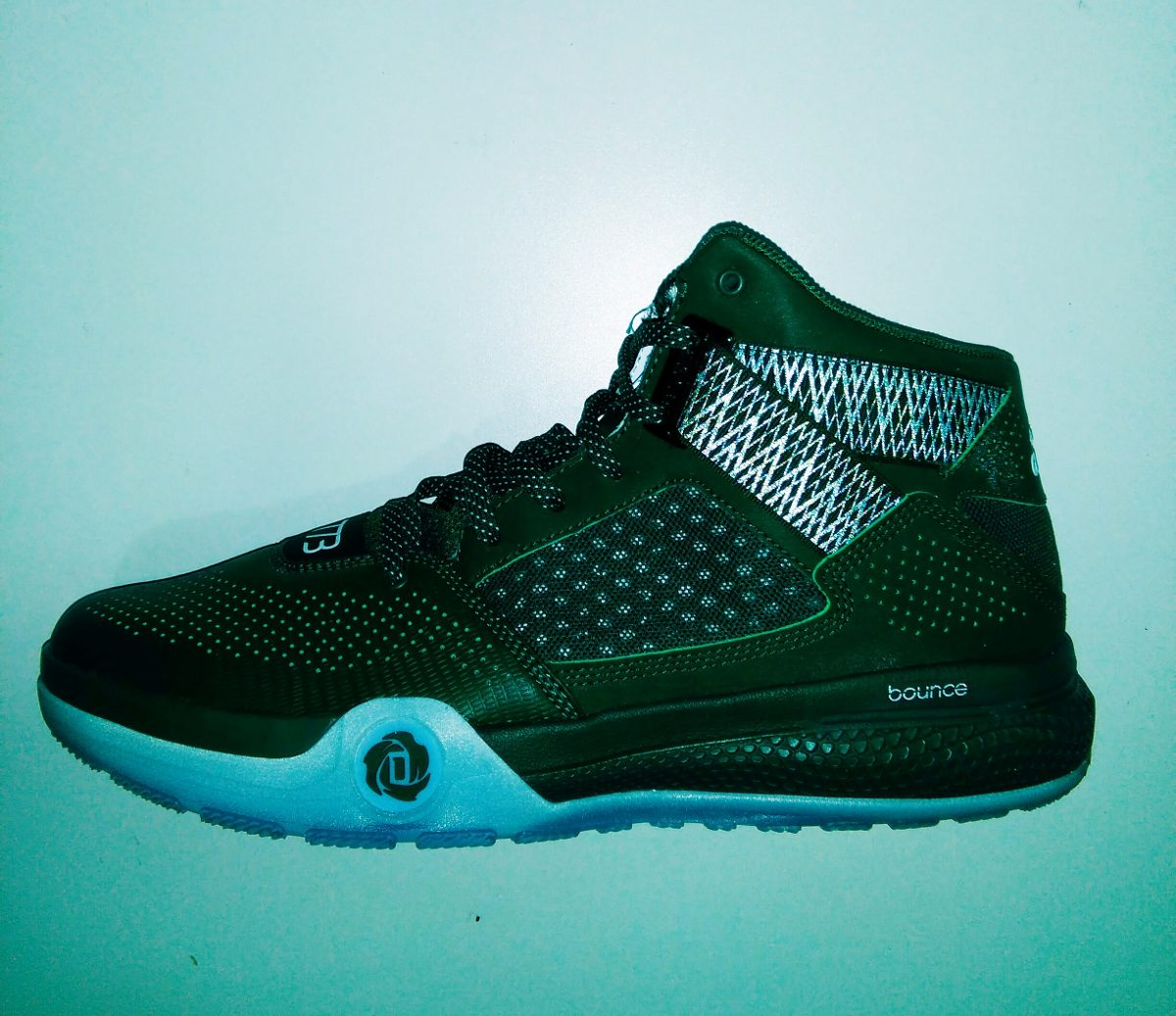 wholesale dealer aa2f0 44ef0 zapatilla basketball adidas d-rose 773 iv. Cargando zoom.
