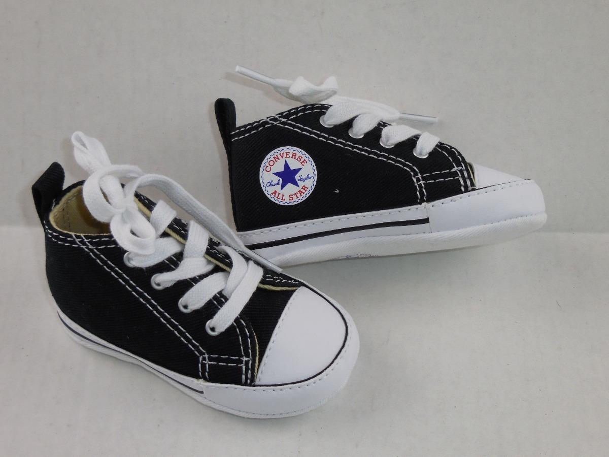 converse zapatillas bebe