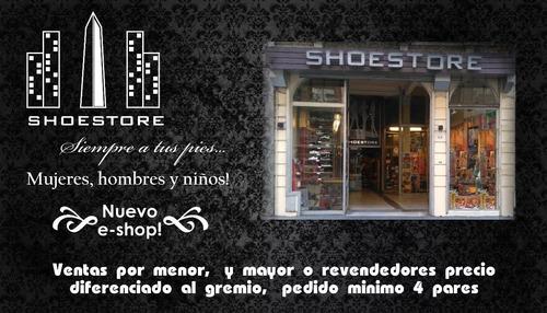 zapatilla blackfin oferta ultimos pares obvio en shoestore