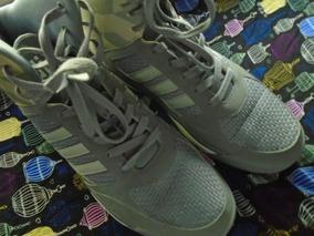 Adidas Sprint Web Basquet Ropa y Accesorios, Usado en