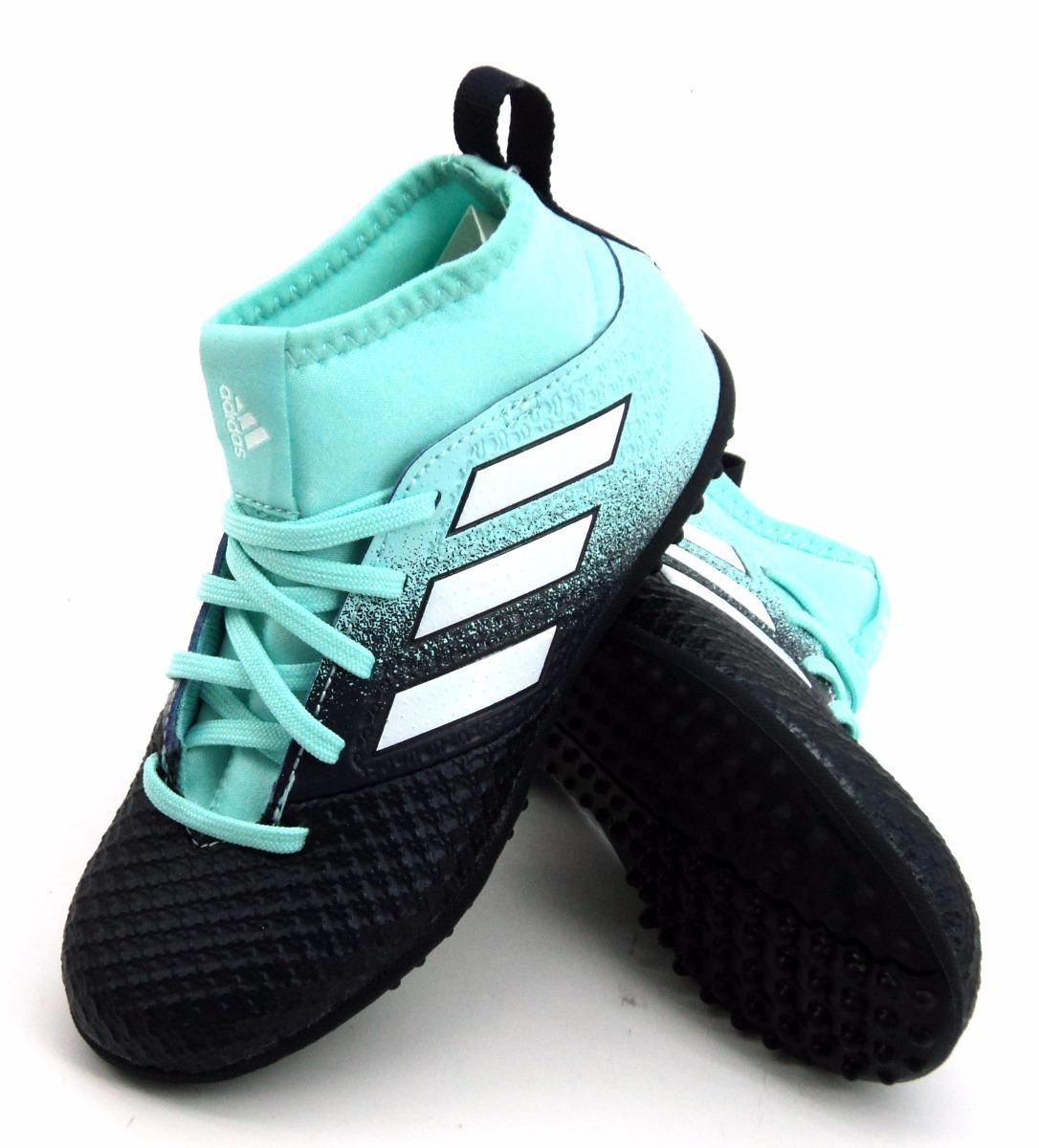 b57713cae zapatilla botin adidas ace tango 17.3 niño fútbol empo2000. Cargando zoom.