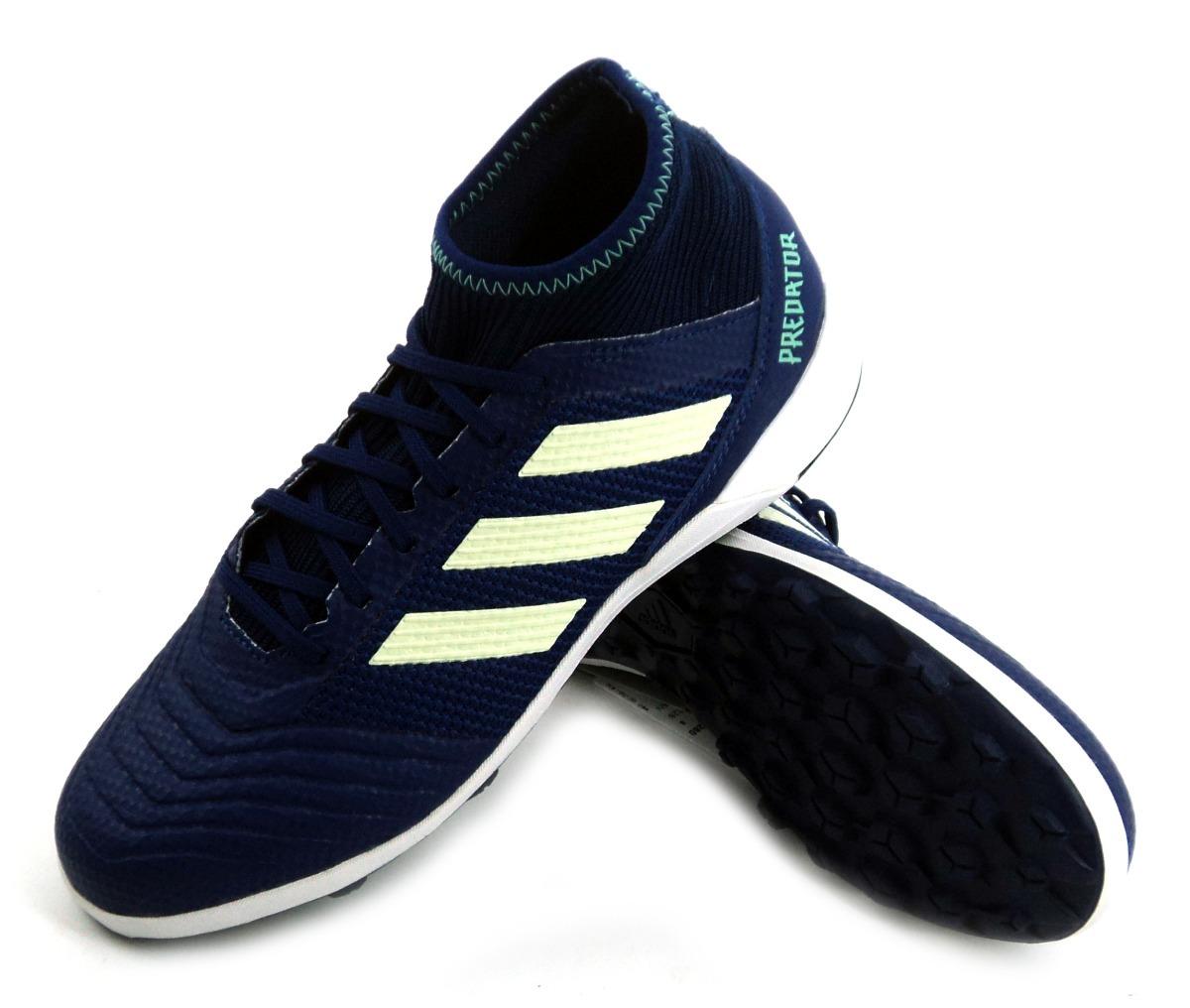 ... norway zapatilla botin adidas predator tango 18.3 azul empo2000.  cargando zoom. 5f5dc 0141c b775f40a7d573