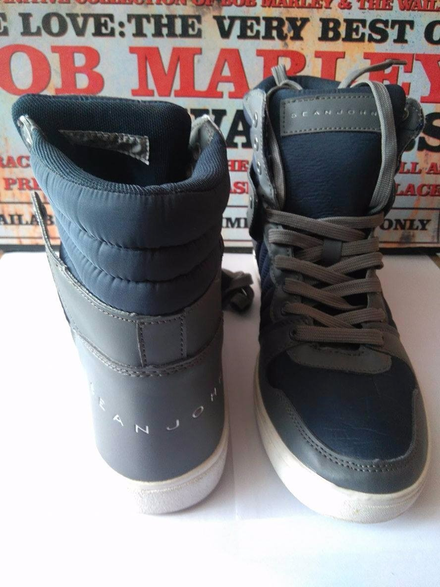 S 00 John Sean Adidas By Botines Puff No Nike Daddy Zapatilla 200 RzAqf