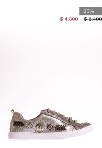 zapatilla clara barcelo shoe-tuber