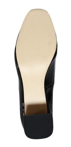 zapatilla claudio rocco cr5264 negro
