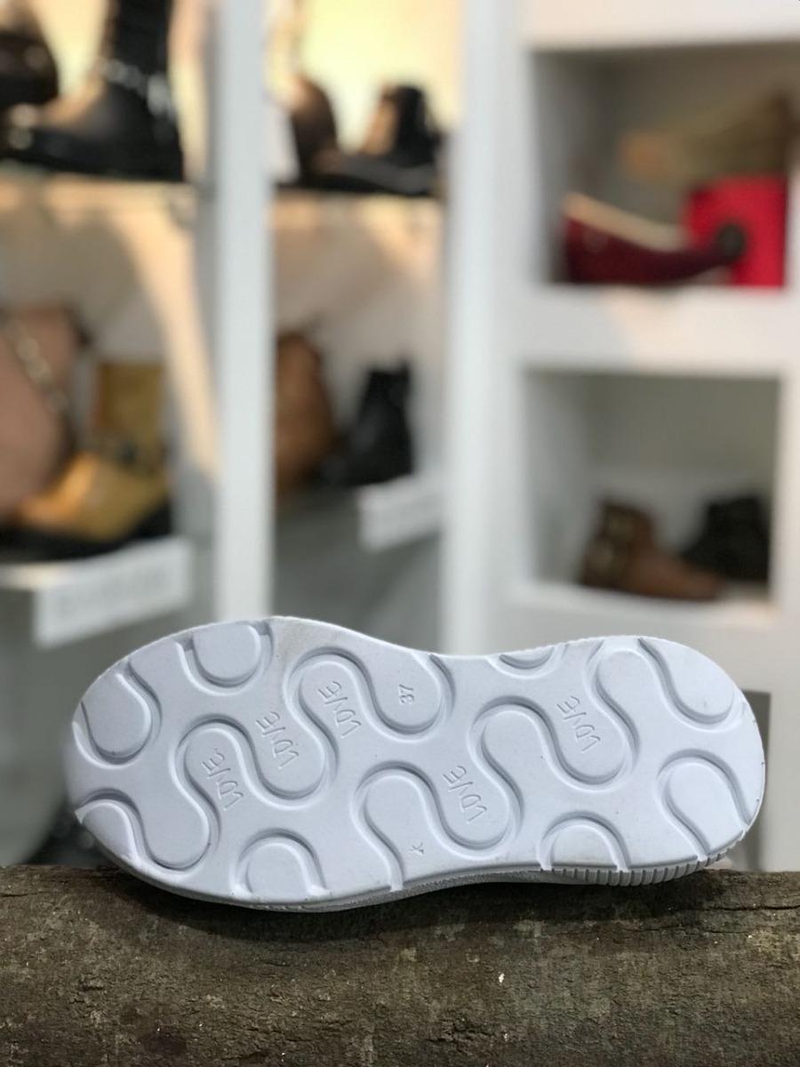 cae6bc73f0 zapatilla con plataforma de mujer casual urbana moda 2019. Cargando zoom.