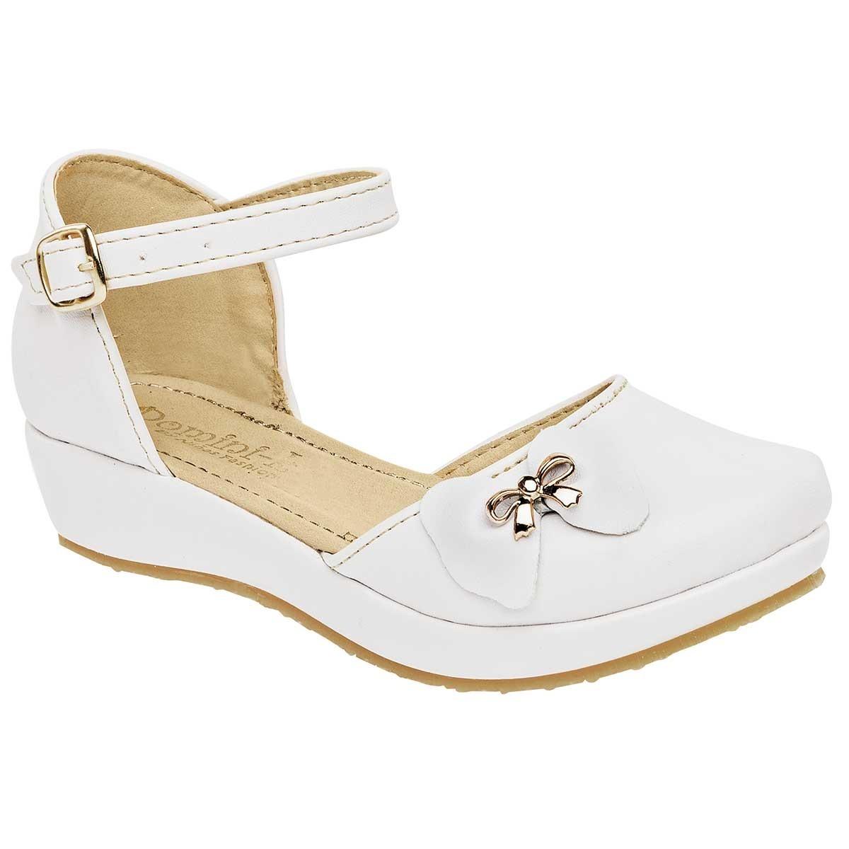 e6ce5151cfb02 zapatilla con tacon para niña marca niñas fashion 1063 dgt. Cargando zoom.