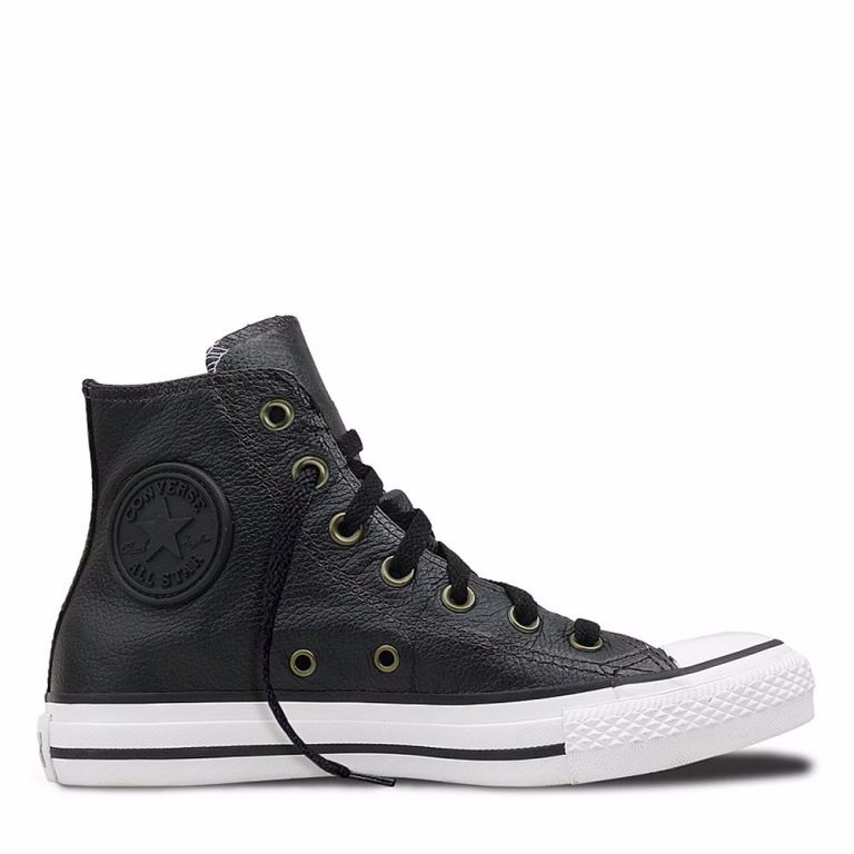 converse mujer negras 35