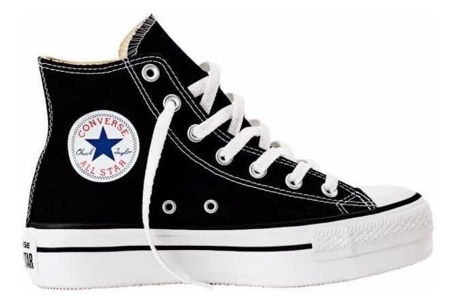 zapatillas converse originales mujer