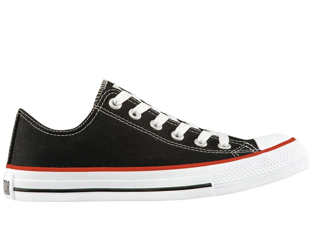 converse taylor all star negras