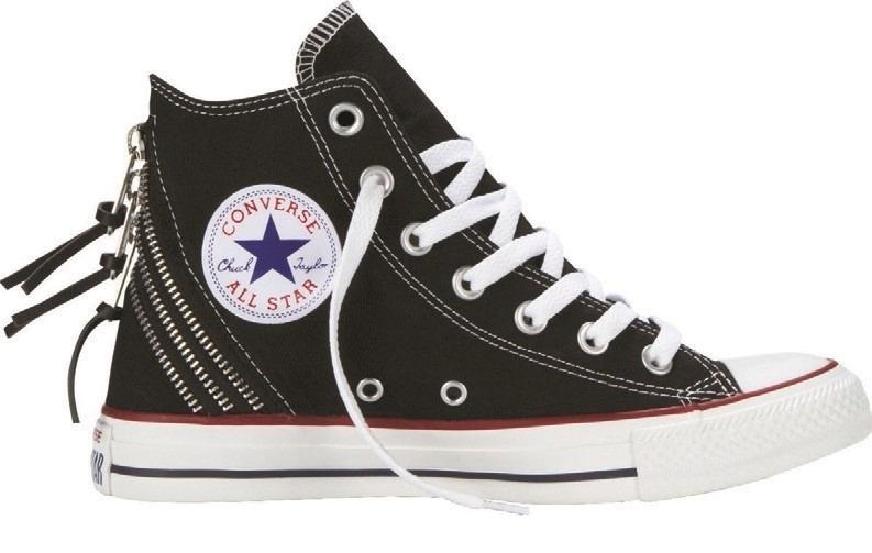 converse chuck taylor all star tri zip