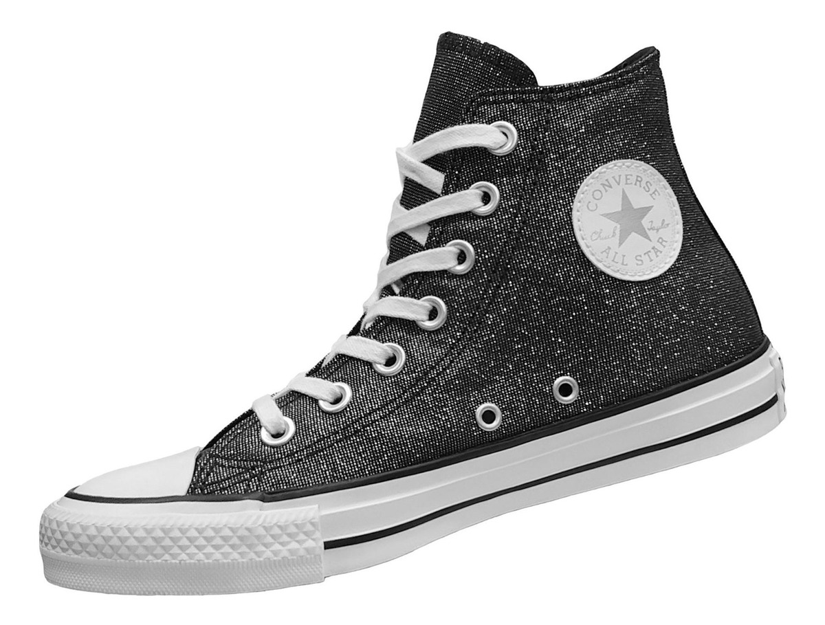 Converse Star Player 75 Deluxe Hi Grey | WAVE®