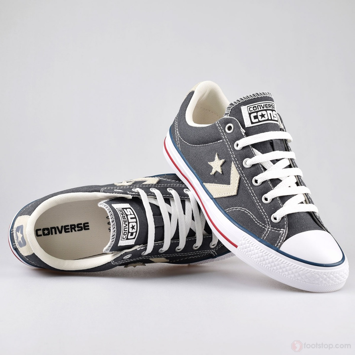2converse star player mujer