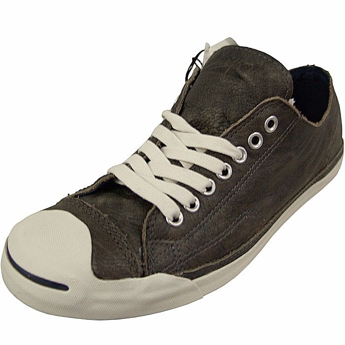 Zapatilla Converse Jack Purcell Lp Ox 117036