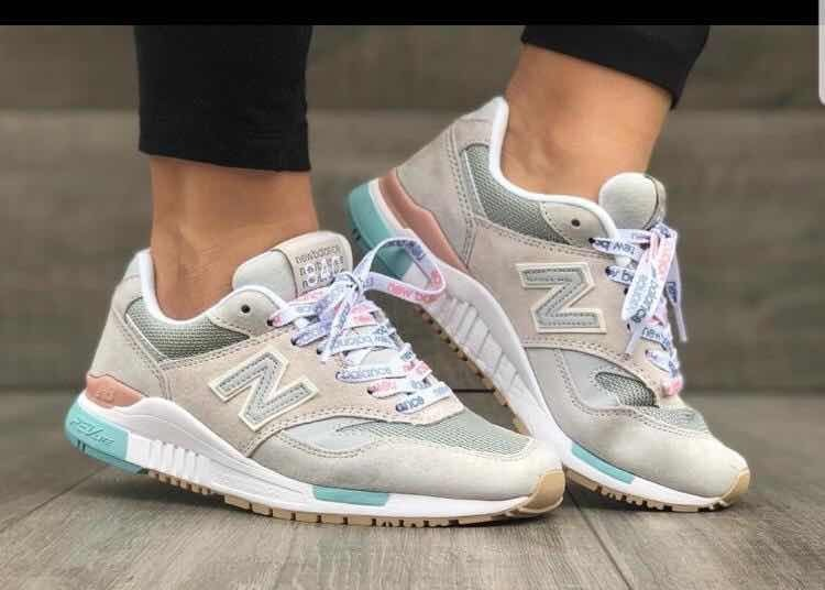 new balance zapatillas mujer tennis
