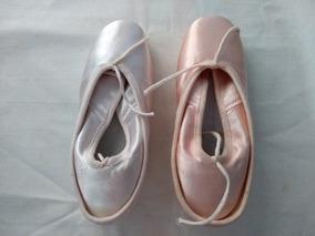 7ed442118 Zapatillas De Danza Clasica En San Miguel De Tucuman - Ropa y ...