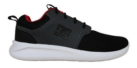 93cb5c7f Zapatilla Dc Shoes Midway Hombre Deportiva