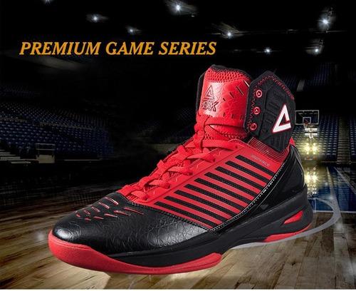 zapatilla de basketball speed duel nba 100%originales