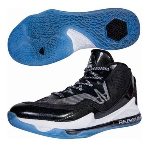 zapatilla de basketball super rebound 100%originales peak