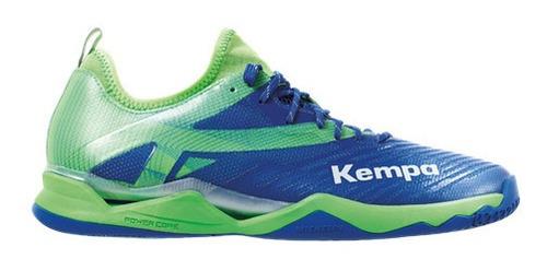 zapatilla de handball kempa - wing lite 2.0
