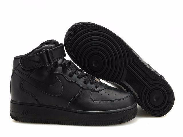 imagen flojo Limo  Zapatilla De Hombre Nike Air Force 1 - S/ 290,00 en Mercado Libre