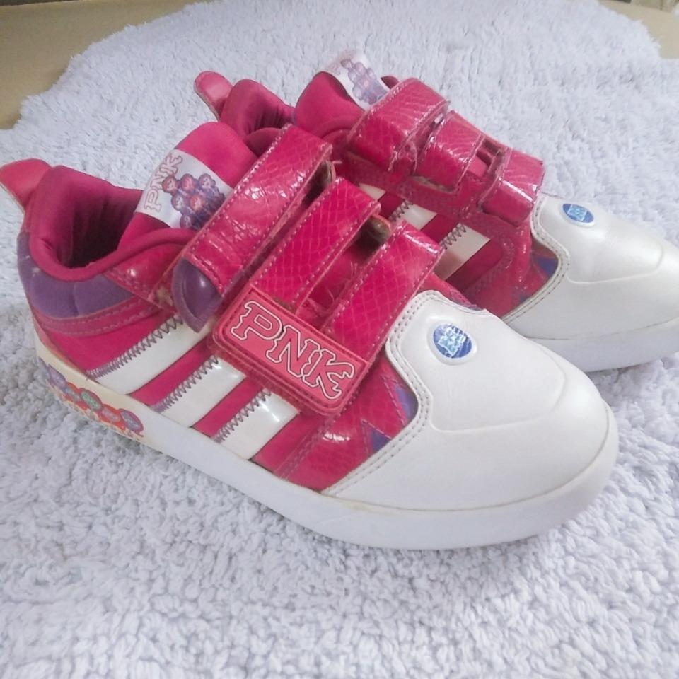 zapatillas niña 32 adidas