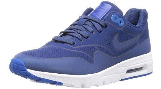 Zapatilla De Running Nike Air Max 1 Ultra Moire De La Mujer