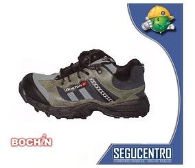 96eccc1ee8 Zapatillas De Seguridad Bochin en Mercado Libre Argentina