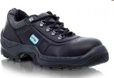 zapatilla de trabajo funcional ombu - zapatillas de seguridad ozono